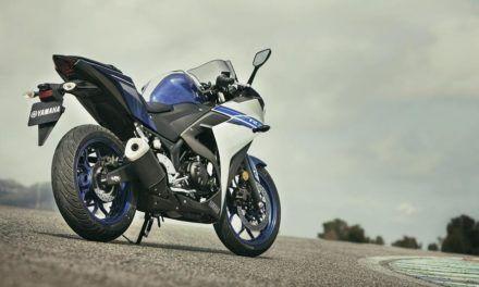 Velika akcija Yamaha motocikala i skutera