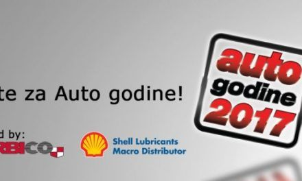AUTO GODINE 2017. powered by Orbico – makro distributer Shell maziva