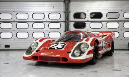 Legende Le Mansa