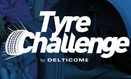 Održan je prvi međunarodni Tyre Challenge!