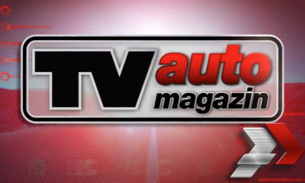 Sezona 6 – emisija 30  Toyota Yaris, Suzuki V-Strom, BMW 520d, Shell, Mercedes AMG GT C-Roadster