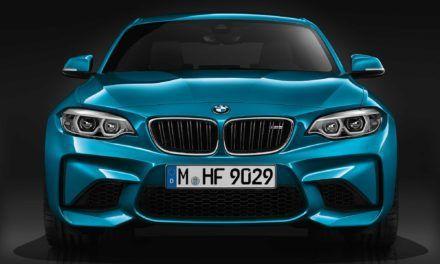 Novi BMW serije 2 – Coupe i Kabriolet