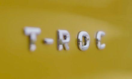 Volkswagen predstavlja T-Roc, potpuno novi SUV