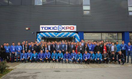 Tokić Expo sajam