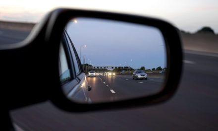 Ljetno računanje vremena i svjetla na vozilima