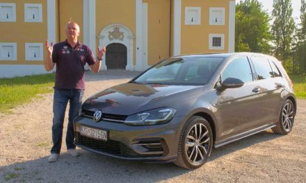 Volkswagen Golf 7 MY2018