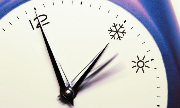Zimsko računanje vremena i savjeti za vozače