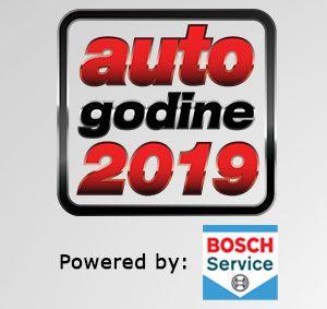 AUTO GODINE 2019.