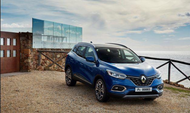 Renaultovi polugodišnji rezultati